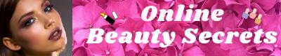 Online Beauty Secrets